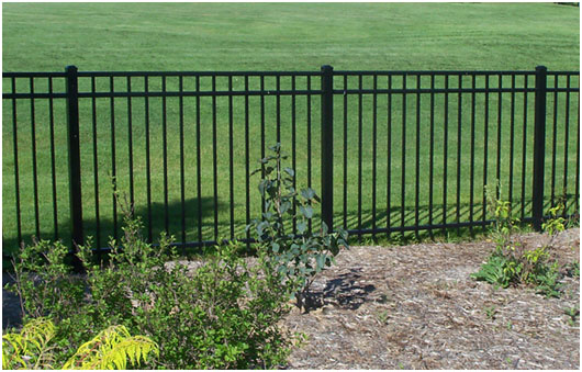 Florida Fence Contractor Fence Quote