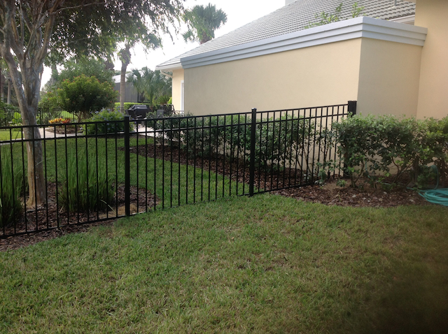 Florida Fence Contractor Home Page Florida Fence Contractor