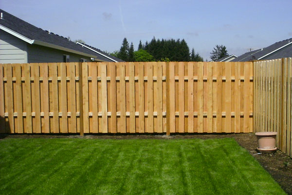 Florida fence contractor custom made wood fence designs from privacy shadow box fencing installed workwithnaturefo