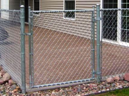 Florida Fence Contractor Chain Link Fence Is A Great